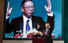 Nhà sáng lập Alibaba bị 'soán ngôi' tỷ phú giàu nhất Trung Quốc
