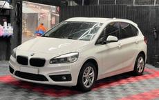 Sau 5 năm, xe gia đình BMW xuống giá chỉ hơn 600 triệu, rẻ ngang Mitsubishi Xpander