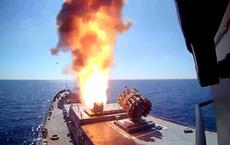 Đô đốc Komoedov: Nếu Mỹ tấn công Crimea, Nga còn chẳng thấy đối phương ở Biển Đen mà bắn!