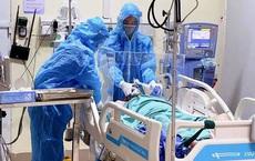 Một bệnh nhân Covid-19 trong chùm ca bệnh chưa rõ nguồn lây tử vong
