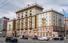Đại sứ quán Mỹ tại Nga có nguy cơ ngừng hoạt động