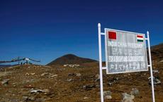 Ấn Độ lo ngại về luật bảo vệ biên giới mới của Trung Quốc