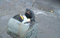 Nghị sĩ Rada: Tương lai rất bi thảm chực chờ Ukraine - Bệnh tật, đói nghèo, chết chóc!