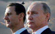 """Đối thủ ngày càng mạnh, máy bay """"ló đầu"""" là bị bắn hạ: Israel từ nay bỏ tấn công Syria?"""