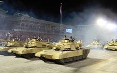 """Xe tăng """"Armata"""" Triều Tiên: Những phát hiện mới khiến chuyên gia quốc tế bất ngờ"""