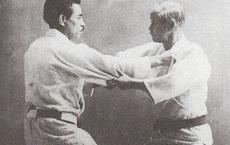 Kano Jigoro - 'Cha đẻ của Judo' và câu nói cực kỳ thâm thúy rút ra từ nhu đạo