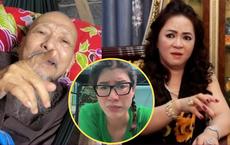 """Trang Khàn bóng gió CEO Đại Nam """"khè"""" vụ 20 tỷ cho Tịnh thất Bồng Lai: Bà đừng bẻ lái"""