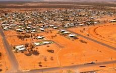 Một thị trấn Úc tặng đất, 300 dân nhiều quốc gia đăng ký