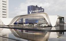 Dự án của Vingroup và VinFast giúp vốn đầu tư điều chỉnh ra nước ngoài của Việt Nam 10 tháng tăng mạnh