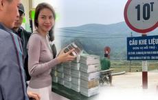 2 cây cầu trị giá tiền tỷ mà Thủy Tiên hỗ trợ xây dựng ở Nghệ An: Xã không nắm rõ số tiền