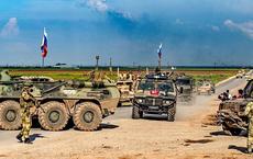 Nga thực hiện bước đi khiến Thổ Nhĩ Kỳ dừng tấn công ở miền Bắc Syria