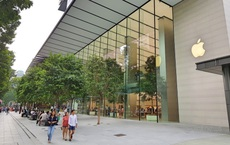 Những dấu hiệu cho thấy Apple sắp mở Apple Store tại Việt Nam