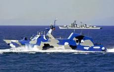 """Tàu chiến tàng hình của Trung Quốc chỉ là loại """"khoe mẽ"""": Tiết lộ sự thật bẽ bàng!"""