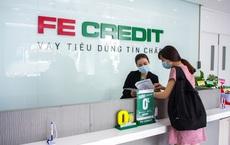 VPBank chuyển nhượng 49% vốn tại FE Credit cho SMBC, hoàn tất thương vụ kỷ lục ngân hàng