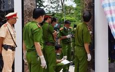Anh trai sát hại em gái ruột mới sinh con ở Thái Bình