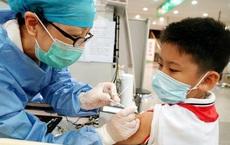 Cập nhật mới nhất về số trẻ em 12-17 tuổi được tiêm vaccine COVID-19 ở TP HCM