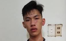 Công an truy tìm thanh niên phát livestream chửi bới rồi nổ súng ở Sài Gòn