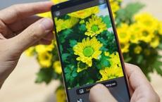 CEO BKAV Nguyễn Tử Quảng: Bphone là smartphone đầu tiên trên thế giới có tính năng chụp macro, tính ứng dụng hơn hẳn các hãng khác nên được Bfans khen ngợi