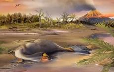 """Tái sinh khủng long? - Phát hiện thứ """"không tin nổi"""" từ hài cốt 125 triệu năm tuổi"""