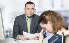 """Nộp đơn xin việc, ứng viên bị nhà tuyển dụng xúc phạm - lý do khiến ai nghe cũng thấy """"nóng máu"""""""