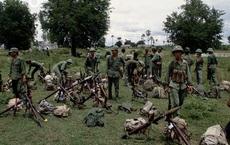 Chiến trường K: Chuyện ma gà Banta Veng rung rợn
