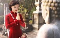 Tại sao chúng ta đi lễ chùa vào mùng Một và ngày Rằm? Đây có phải quy định của nhà Phật hay không?