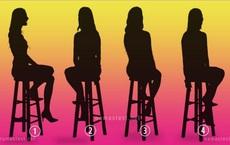 Hình bóng người phụ nữ được chọn sẽ cho biết nhiều điều bất ngờ về bản thân bạn