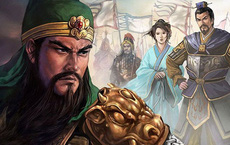 Nếu Lưu Bị đánh bại Tôn Quyền, mối thù Đông Ngô giết Quan Vũ có được báo hay không?