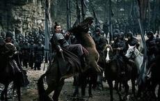 Quan Vũ rơi vào tay Đông Ngô bị mất đầu, vậy nếu bị bắt trong trận Di Lăng, liệu Lưu Bị có bị giết như cách Đông Ngô từng làm với Quan Vũ?