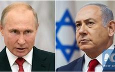"""Tổng thống Putin đã cho Mỹ - Israel thấy ai mới là """"ông chủ"""" thực sự ở Syria!"""