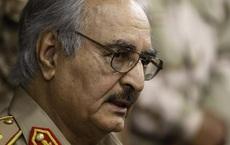Báo cáo mật hé lộ đồng minh của Trump giúp nguyên soái Libya thực hiện kế hoạch ám sát động trời