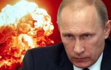"""Tình báo Ukraine tiết lộ """"kế hoạch đen"""" của Nga nhằm vào Crimea: Hạm đội Biển Đen là quân bài bí ẩn?"""