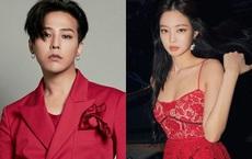 G-Dragon và Jennie nổi tiếng khủng khiếp cỡ nào mà đang khiến cả showbiz chao đảo vì hẹn hò?