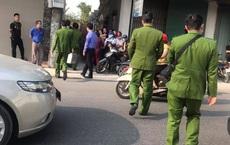 Nữ sinh lớp 10 ở Hà Nam chết bất thường, cảnh sát bác tin xuyên tạc 'nạn nhân tử vong trong tình trạng loã thể'