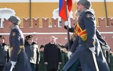 """Tổng thống Putin cảnh báo nóng về một """"âm mưu"""" của phương Tây, lệnh cho FSB """"nỗ lực gấp đôi"""""""