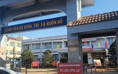 Thai nhi tử vong, người nhà gửi đơn tố bệnh viện