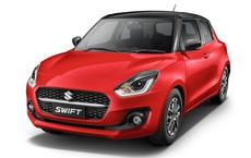 """Mẫu ô tô """"ế sưng ế xỉa"""" ở Việt Nam ra phiên bản mới, giá chỉ 180 triệu đồng"""
