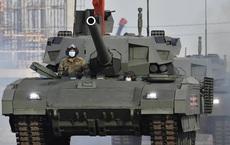 """Siêu tăng T-14 Armata Nga có thể làm điều không tưởng: Tổ lái cứ ung dung mà """"thưởng trà""""!"""