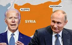 """Có người Kurd là có được """"thiên hạ"""": Mỹ phản công Nga bất ngờ ở Syria?"""