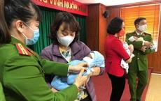 Hành trình triệt phá đường dây buôn bán trẻ sơ sinh từ Việt Nam sang Trung Quốc
