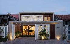 Căn nhà vượt thời gian trên cao nguyên Kon Tum