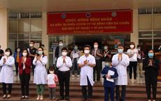 Tin vui: Bệnh nhận nặng nhất tại Hải Dương từng nằm ICU đã được công bố khỏi bệnh