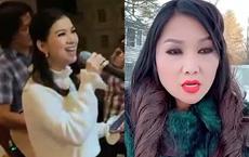 Em gái kết nghĩa của Vân Quang Long nói thẳng sự thật thật bức xúc trong lễ giỗ 49 ngày anh trai