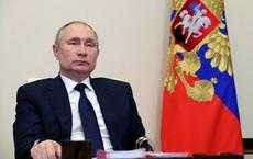 Ông Biden cố hàn gắn với EU: Nord Stream 2 hưởng lợi, người thắng lớn nhất là ông Putin