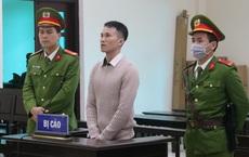 Kiến trúc sư giết bác ruột ở Bắc Ninh khai đưa 600 triệu cho 2 cán bộ công an để chạy án