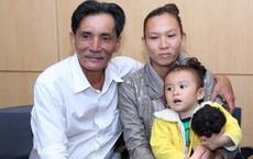 Cuộc sống khó khăn của nghệ sĩ Thương Tín với vợ kém 32 tuổi trước khi kiệt sức, đột quỵ