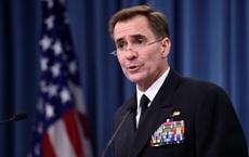"""BQP Mỹ """"nhận sai"""" khi phát ngôn ủng hộ Nhật Bản về chủ quyền quần đảo tranh chấp với TQ"""