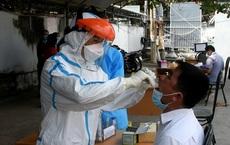 [NÓNG] Người đàn ông được phát hiện dương tính với SARS-CoV-2 khi đi xin việc ở Bạc Liêu