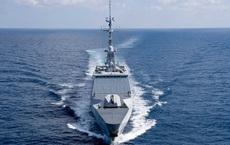 """Pháp tăng cường hiện diện ở biển Đông: Mỹ như """"hổ mọc thêm cánh"""", TQ rơi vào thế gọng kìm"""