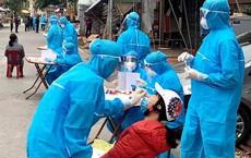 Hải Dương: Nam sinh 11 tuổi ở huyện Nam Sách xét nghiệm lần 4 mới dương tính SARS-CoV-2